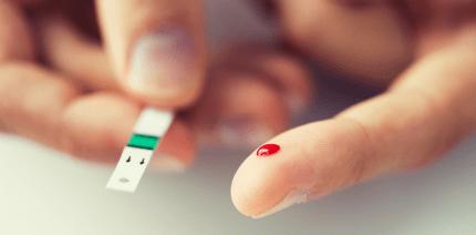 Diabetesdiagnose in der Zahnarztpraxis