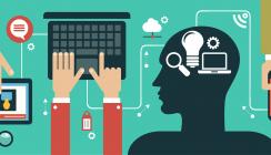 Jeder fünfte Studierende nutzt die komplette Vielfalt digitaler Medien