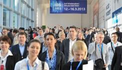 Salto digitale auf der IDS 2013 – Schwerpunkt CAD/CAM-Technologie