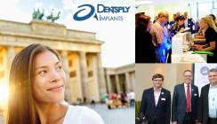 3. DIKON: DENTSPLY Implants empfing 1.000 Teilnehmer in Berlin