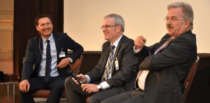 DGZI Kontrovers: Beide implantologischen Welten vereint