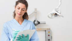 Schwarz auf weiß: Dokumentation der Praxishygiene