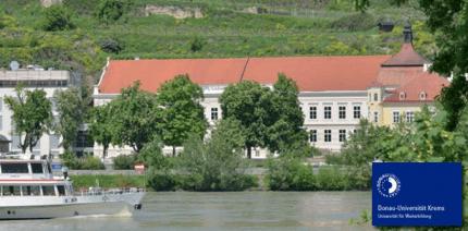 Aq Austria Bestatigt Rechtsstatus Der Danube Private University Zwp Online Das Nachrichtenportal Fur Die Dentalbranche