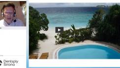 Global vernetzt: DT Study Club Webinar live von den Malediven