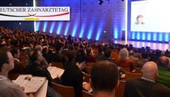 Deutscher Zahnärztetag 2013 – ZahnMedizin Interdisziplinär