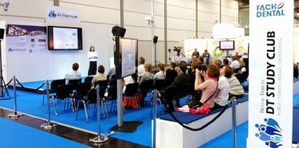 Fortbildung leicht gemacht: DT Study Club mit Forum auf Leipziger Fachdental