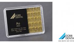 Mitarbeiter der DÜRR DENTAL AG erhalten Goldprämie