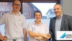 "Erste Gewinnerin bei Jubiläums-Gewinnspiel ""Orotol Goldregen"""