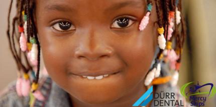 Dürr Dental: Spendenaktion für die Ärmsten der Armen