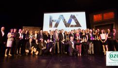 Dreimal Dental – Preisverleihung des Health Media Award 2016 in Bonn