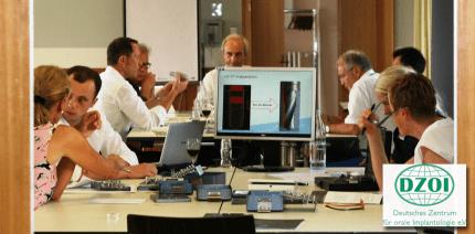 DZOI-Jahreskongress: Erfolgreich implantieren