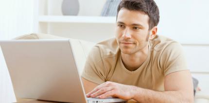 Wie wirken verschiedene Websites auf Patienten?