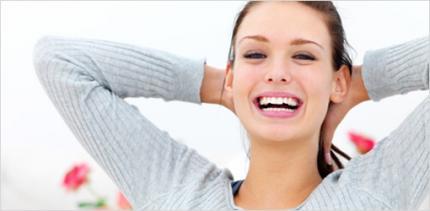Zahngesundheit: Gespart wird woanders