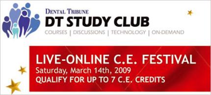 Neues Fortbildungsportal startet am 14. März mit Live Online C.E. Festival