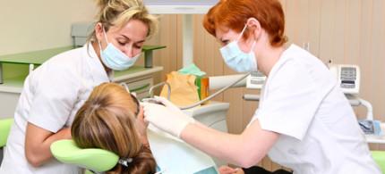 Restaurative Zahnmedizin: protektive Füllung stoppt effektiv Karies