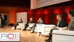 """EAO 2014 in Rom – """"Einfach, aber hochwertig"""""""