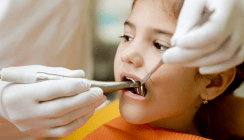 Early Childhood Caries als ungelöstes Problem