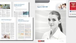 Neues eBook Hygiene | GOZ | QM: Wissens-Update für die Praxis