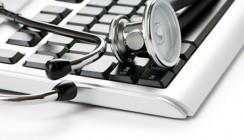 """E-Health – """"Gläserner Patient"""" macht wenig Angst"""