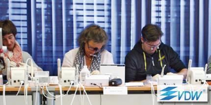 VDW: Schweizer Endo intensiv Seminar