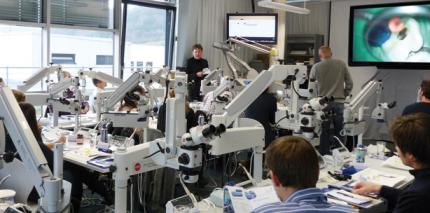 Erfolgreiches ENDOupdate 2011 in Aalen