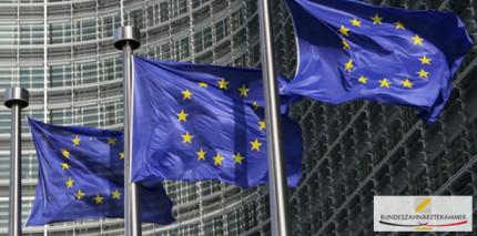 BZÄK: Europäische Kommission schießt über das Ziel hinaus
