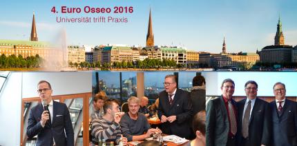 4. EURO OSSEO: Erste Maló-Klinik in Norddeutschland eröffnet