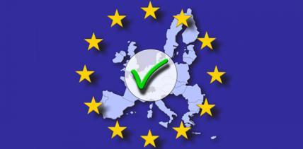 Europa ernst nehmen