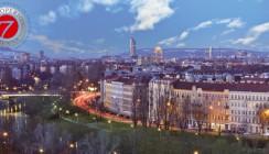 Europerio 7: Globaler Gedankenaustausch in Wien