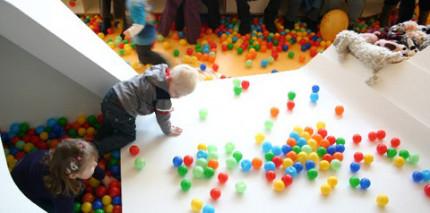 KU64 erfindet die Kinderzahnarztpraxis neu