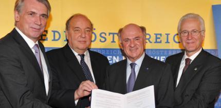 Privatuniversität für Gesundheitswissenschaften entsteht in Krems