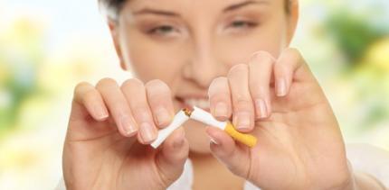 Neue Millionen-Kampagne gegen das Rauchen