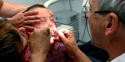 Die Hypnose in der zahnärztlichen Praxis