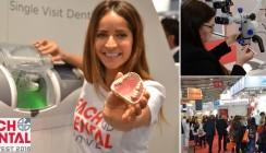 Fachdental Südwest spiegelt gute Stimmung in Dentalbranche wider