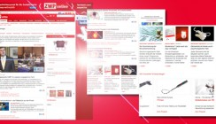 Hier steckt Wissen drin: Fachgebiete auf ZWP online jetzt noch besser