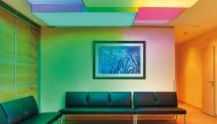 Licht, Farbe und Wirkung