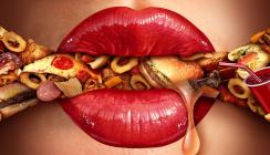Genuss mit Folgen: Fast Food verursacht Mundgeruch