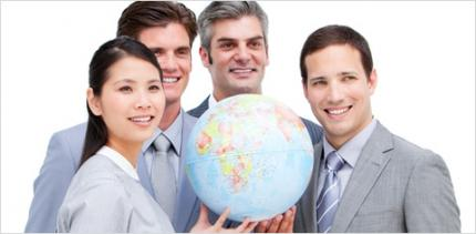 Be a Global Player – become a Master of Science Kieferorthopädie