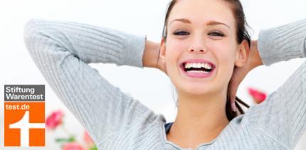 Zahnzusatzversicherung: 110 Tarife im Test