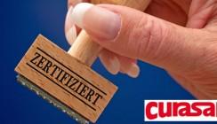 curasan AG: FDA-Zertifizierung für Osseolive® Dental