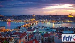 FDI Kongress in Istanbul feierlich eröffnet