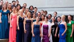Diplomfeier der Zahnmedizin-Masterabsolventen von Zürich
