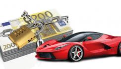 Ist ein Ferrari als Betriebsausgabe absetzbar?