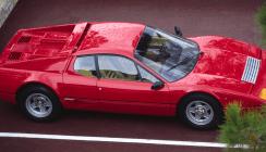 Ferrari als Dienstauto: Zahnarzt bekommtkeine Steuererleichterung