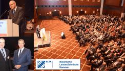 Festakt eröffnet 57. Bayerischen Zahnärztetag