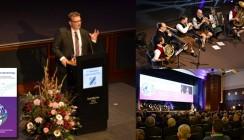 Festakt läutet 54. Bayerischen Zahnärztetag ein