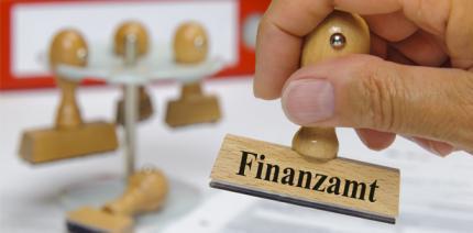 Finanzämter bearbeiten Steuerbescheide schneller