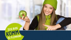 Flemming Dental startet Kampagne zur Azubi-Werbung