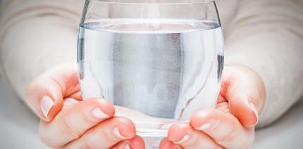 Ganzheitliche parodontale Therapie – Flüssigkeitshaushalt allgemein