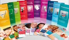 Professionelles Patienteninformations-Kit